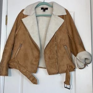 FOREVER 21 WOOL JACKET